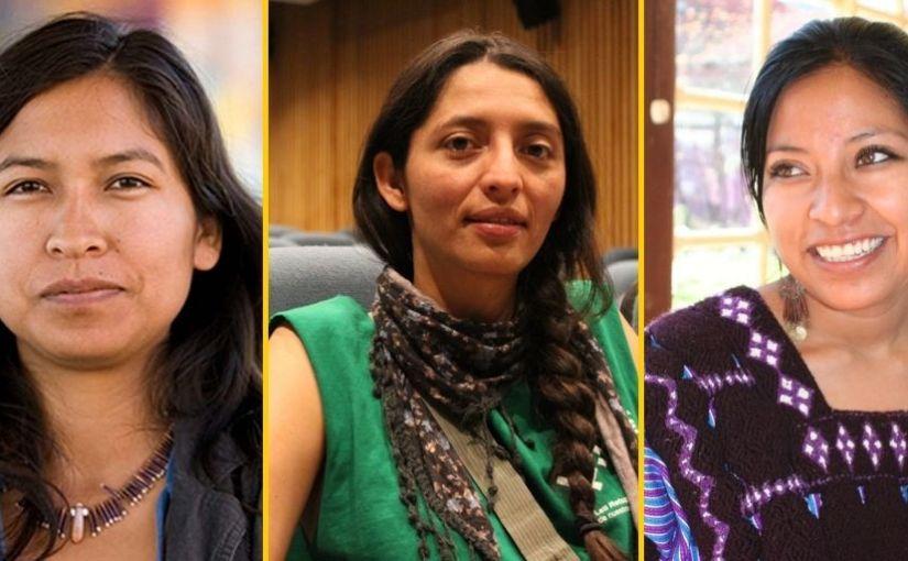 Una mirada al cine documental hecho por mujeres mexicanasindígenas