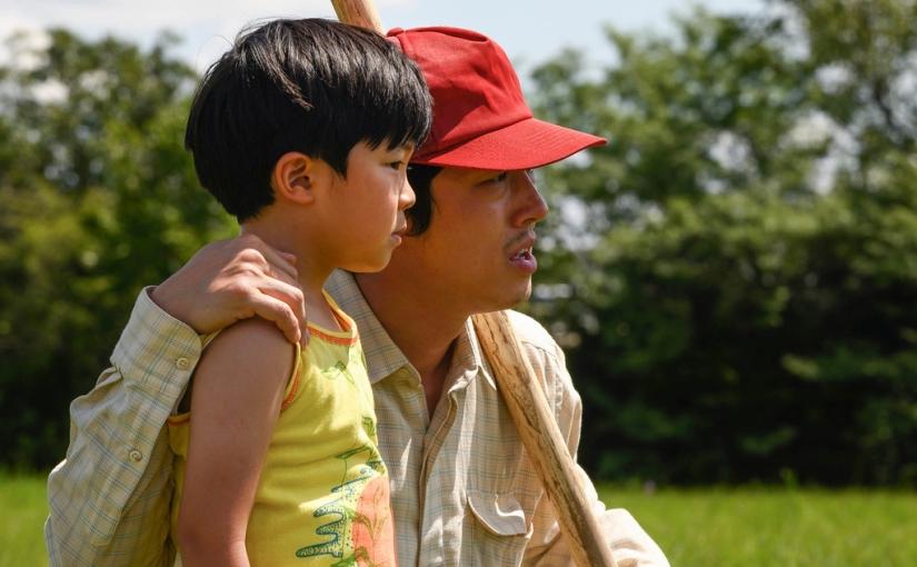 Protagoniza Steven Yeun nueva película deA24