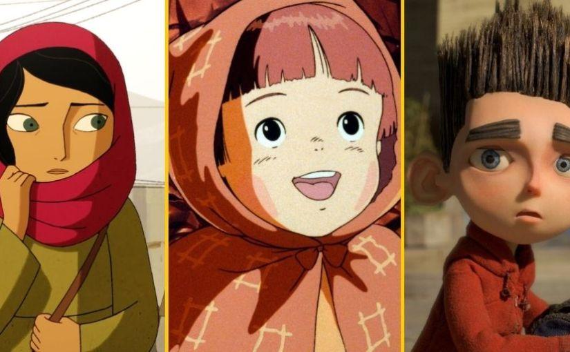 Seis películas animadas que retratan infanciasadversas