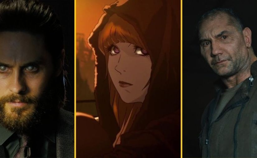 Ve los tres cortometrajes precuelas de 'Blade Runner2049'