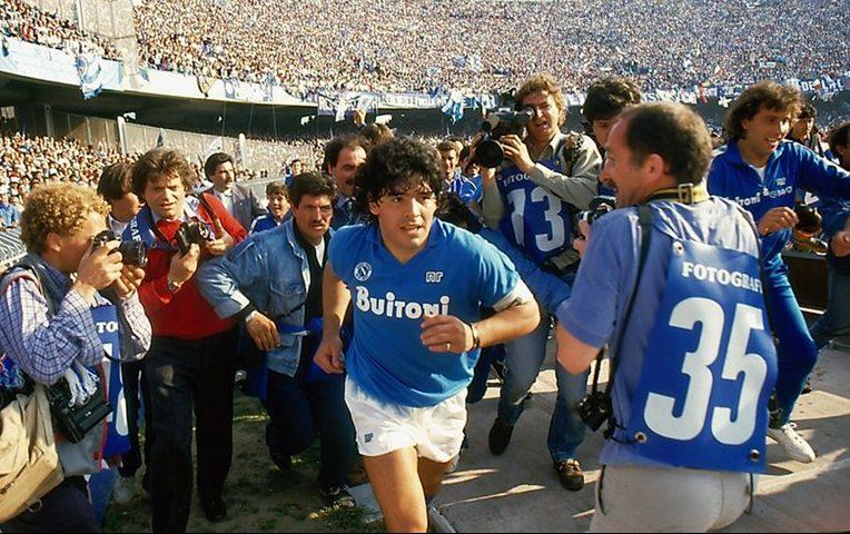 Diego Maradona: documentales para recordar al genio delfutbol
